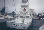 """Kar-Fre"" Owned by Fred & Karen Greis, East Moriches, , NY"