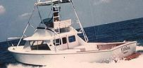 """Kahuna"" Owned by Capt. Ron Schriar"