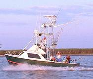 """Jaded Lady"" - Owned by Mac & Jerome Creech, Pensacola, FL"